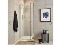 800mm Shower door