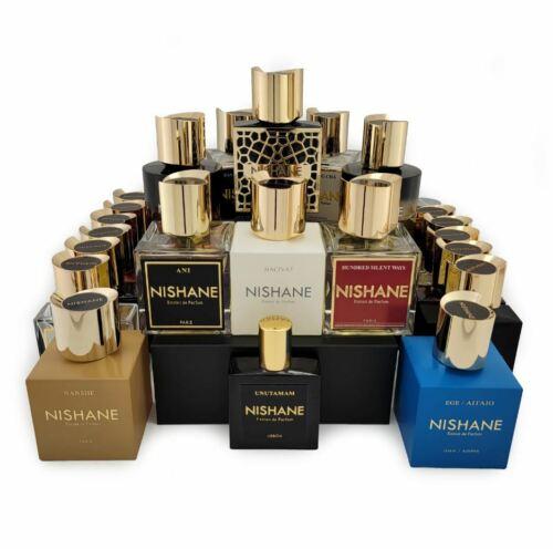 Nishane Fragrances - Travel Size