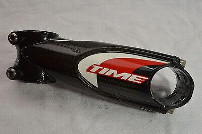 Scratched Bontrager Elite Stem 31.8 120mm Mm 7 Degree Black Aluminum 1 1//8 Bike