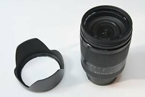 Sony FE 24-240mm F3.5-6.3 zoom lens