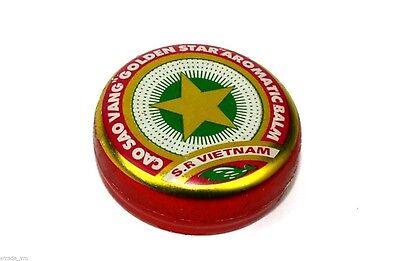 Vietnamesische Balsam Goldenen Stern Вьетнам бальзам Звездочка Золотая звезда ..