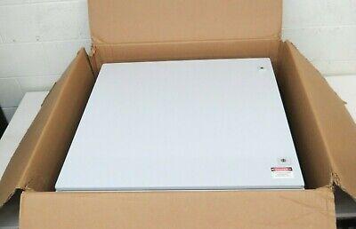 Rittal Wm 1077250 Xl Nema Metal Electrical Enclosure Box 8.3x30.5x31 Great