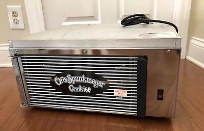 Otis Spunkmeyer Cookie Commercial Convection Oven Os-1 1 Baking Tray