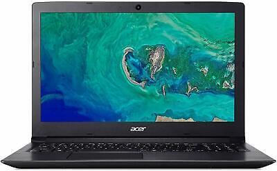 "Acer Aspire 3 15.6"" Laptop Intel Core i5-7200U 2.50 GHz 4 GB Ram 1 TB HDD Win10H"