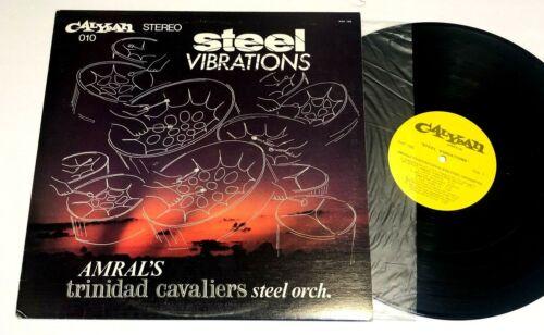 Steel Variations by Amral