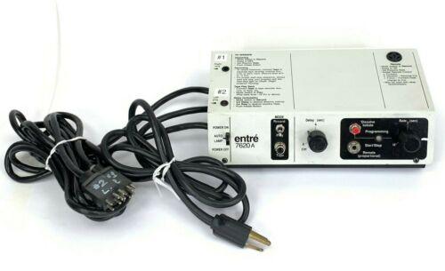 Entre Electronic 7620A Projector Programmer Dissolve Unit Controller