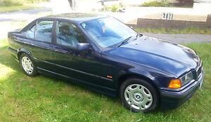 1997 BMW 3 Sedan Joondanna Stirling Area Preview