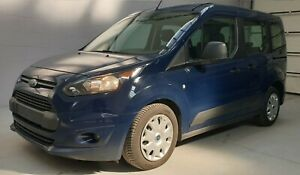 Ford Tourneo Connect  Trend 1.5TDCi EURO 6