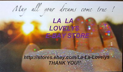 LA LA LOVELYS