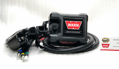 WARN 38842 Winch Control Pack, for XD9000, M5000, M6000, M8000 for sale  Shipping to South Africa