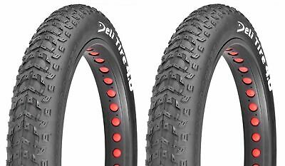 x 1.75 USA 20 NOS Bicycle Trike Cart Tire Puncture Proof Worksman Cycles 19