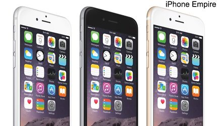 iPhone 6/6S/6S+/7 SALE Warranty Unlocked Invoice FROM $349