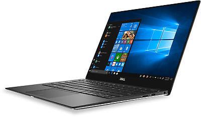 "Dell XPS 13 9370 13.3"" Laptop - Intel Core i7 - 8GB RAM 256G"
