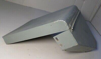 K-49 Idle Wheel Cover Shield Guard Kalamazoo 610s Horizontal Metal Band Saw