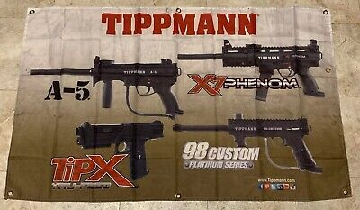 Other - Tippmann 98 Paintball