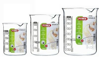 Pyrex Kitchen Lab Measure and Mix
