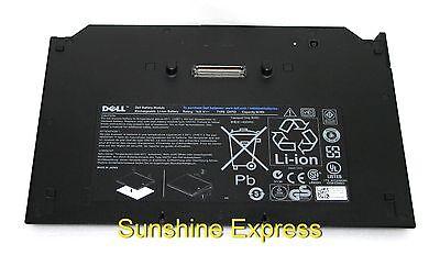 New OEM Dell RK544 Extended Slice Battery GN752 84Wh for Latitude E6510 E6410