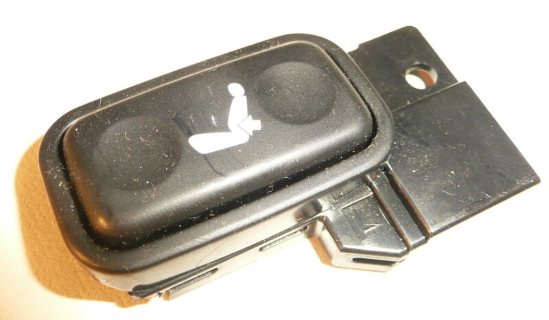 Lexus GS300 MK2 Passenger Side Electric Seat Switch - Left Hand Side
