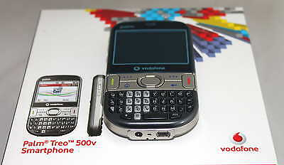 Palm Treo 500v  Smartphone Windows Mobile 6 Blutooth Qwerty Tastatur Kamera