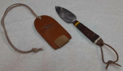 Native American Neck Knife