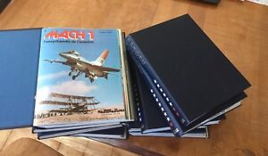 Encyclopédies sur l'aviation