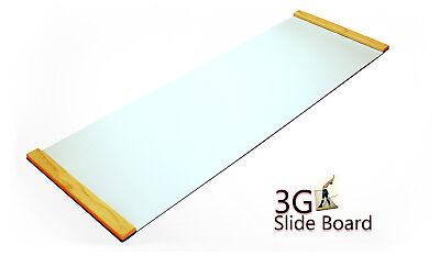 3G Premium Thick Slide Board 7ft x 2ft NEW 3g Slide