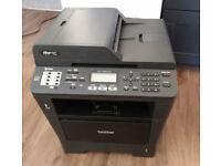 Brother MFC-8520DN MonoLaser - Fax / copier / printer
