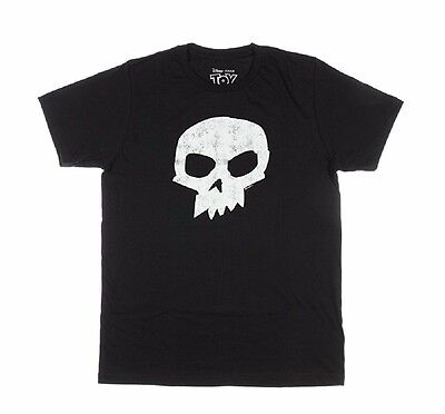 Shirt Toys - Toy Story Sid Skull Officially licensed Adult T Shirt