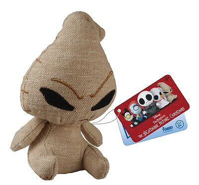 Funko Mopeez Disney Nightmare Before Christmas: Oogie Boogie Plush Action Figure