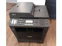 Brother MFC-8520DN MonoLaser - Fax / copier / printer /