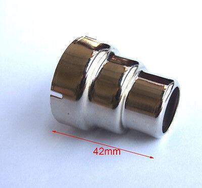 2pcs Round 35mm Nozzle For Handheld Hot Air Gun
