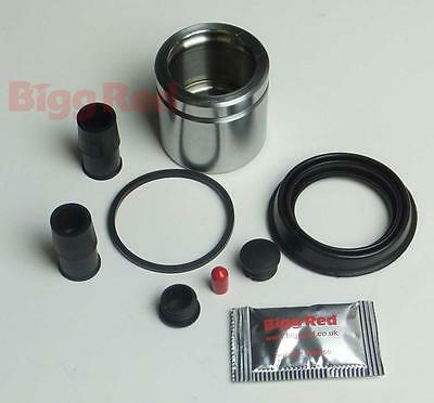 FRONT LH or RH Brake Caliper Repair Kit +Piston for FORD FOCUS C-MAX (BRKP134S)
