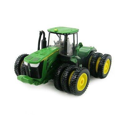 1/64 ERTL JOHN DEERE 9410R 4WD W/ TRIPLES