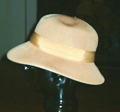 KANGOL Brimmed Hat Small