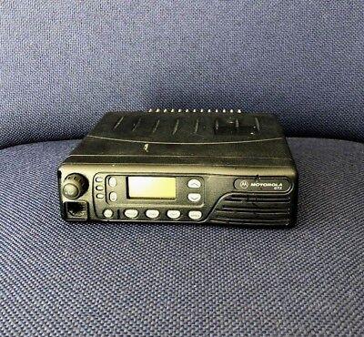 Motorola Gtx M11ugd6cb1an 800 Mhz Trunking Radio
