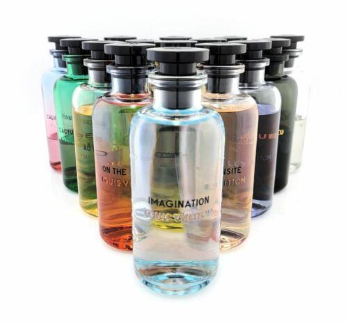 Louis Vuitton LV Mens/Unisex Fragrances - Trial Size Sample