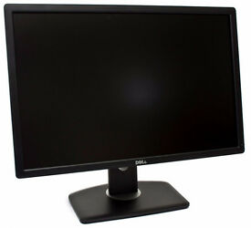 "24"" Dell Ultrasharp U2412M- 16:10 IPS Monitor - £100"