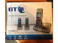 BT Telephones