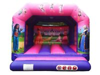 Bouncy Castle (Cheap, Clean, Quality ) - Indoor / Outdoor - Face Painting - Disco & Karaoke Package