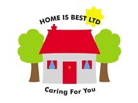 Care assistants / support workers required