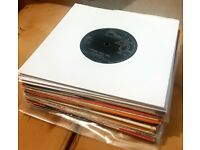 RECORD COLLECTION FOR SALE, MICHAEL JACKSON RECORDS