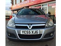 2006 Vauxhall Astra Sri+ ***CHEAP! LOW MILAGE! HPI CLEAR!***