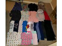 Girls 7-8 Years Bundle of Clothes
