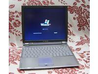 Sony VAIO R600 Laptop PCG-621M