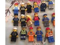 LEGO WANTED!