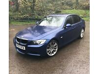 Bmw 318D M Sport long m.o.t with services history!