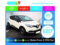 Renault Captur 1.5 dCi Dynamique S 5dr (start/stop, MediaNav) / FINANCE AVAILABLE