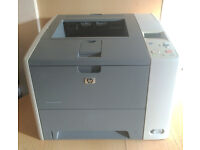 HP LaserJet P3005dn Mono Laser Printer