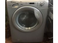 55 Candy GC41472D1S 7kg 1400 Spin White LCD A+ Rated Washing Machine 1 YEAR GUARANTEE FREE DEL N FIT