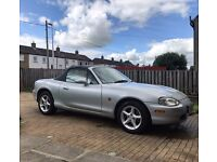 Mazda MX5 ****MUST SEE****